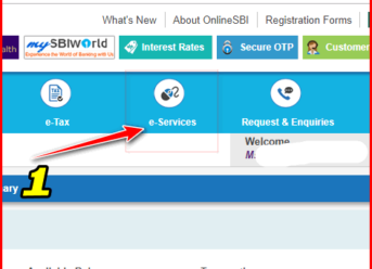 How to Download Loan interest certificate in SBI