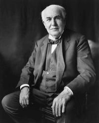 Thomas Alva Edison(థామస్ ఆల్వా ఎడిసన్)